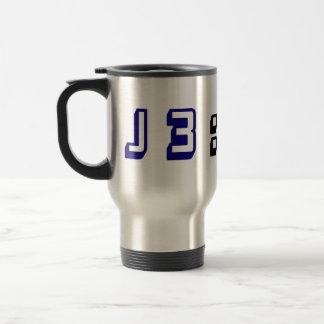John 3:16 travel mug