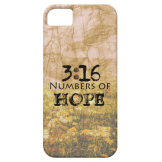 John 3:16, Words of Hope Case For The iPhone 5