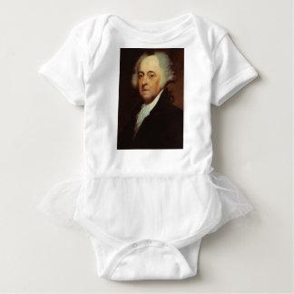 John Adams Baby Bodysuit
