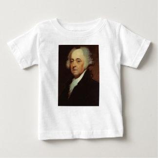 John Adams Baby T-Shirt