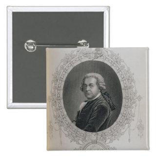 John Adams Button