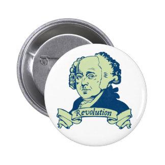 John Adams Buttons
