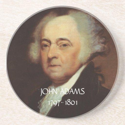 John Adams Coaster