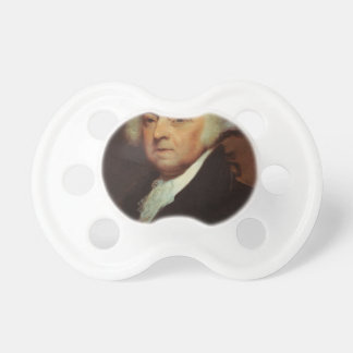 John Adams Dummy