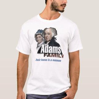 John Adams Family T-Shirt
