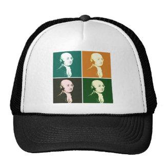 John Adams Mesh Hat