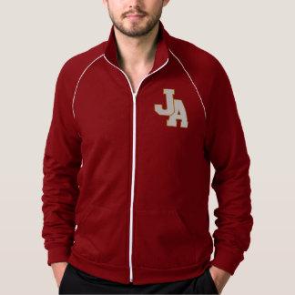 John Adams High Zip Jacket