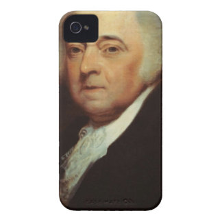 John Adams iPhone 4 Covers