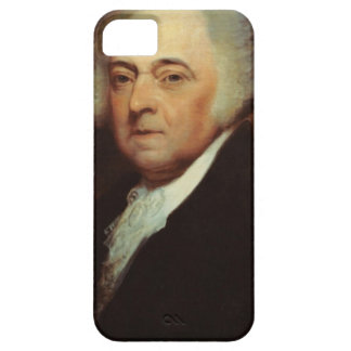 John Adams iPhone 5 Cover