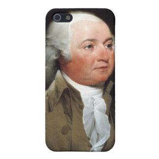 John Adams iPhone 5 Cases