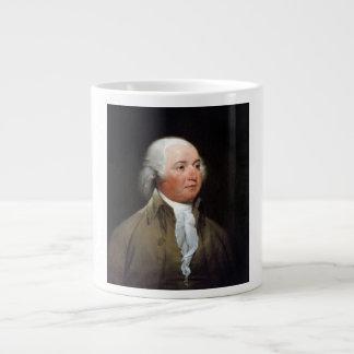 John Adams Jumbo Mug