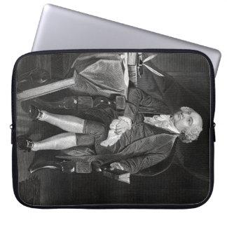 John Adams Laptop Sleeves