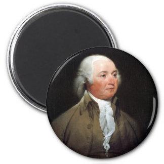 John Adams Magnets
