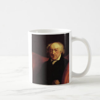 John Adams Mug