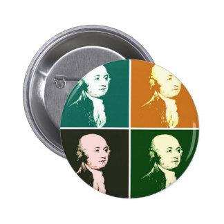 John Adams Pin