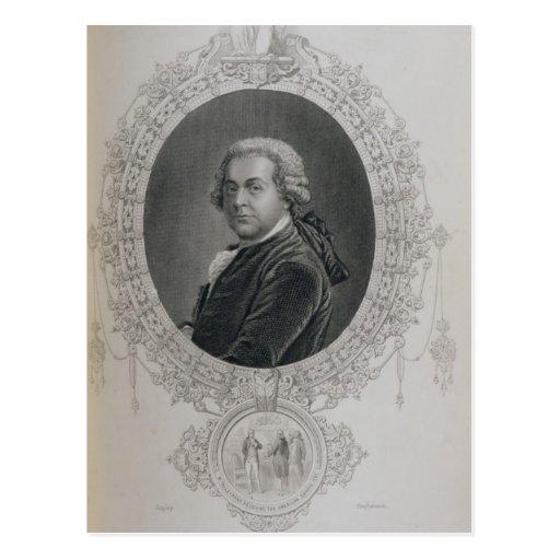 John Adams Post Cards