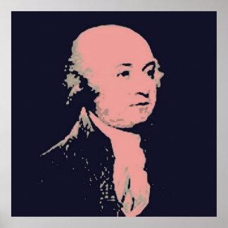 John Adams Print