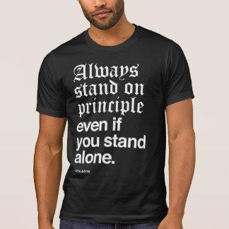 John Adam's Quote I T-Shirt