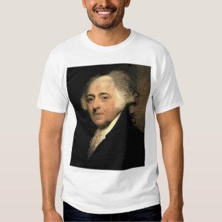 John Adams T Shirts