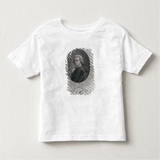 John Adams Toddler T-Shirt