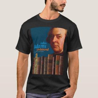 John Adams Unbound T-shirt