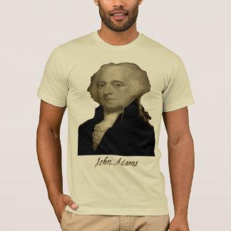 john adams w signature T-Shirt