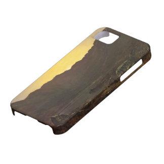 John Atkinson Grimshaw- The Heron's Haunt iPhone 5 Case
