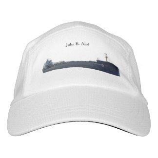 John B. Aird hat