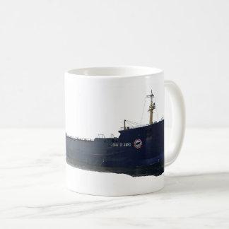 John B Aird mug