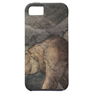 John Bauer - Bella's Adventure Case For The iPhone 5