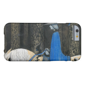 John Bauer - Every Now and Then Barely There iPhone 6 Case