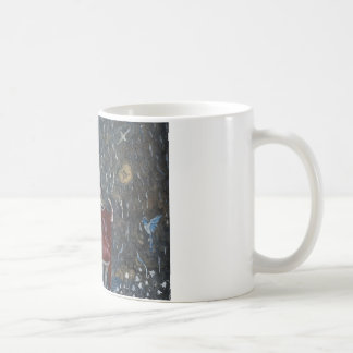 John Bauer - Lena Dances with the Knight Coffee Mug