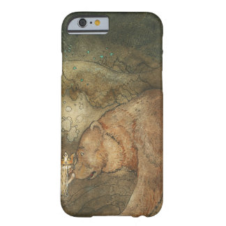 John Bauer - Poor Little Basse Barely There iPhone 6 Case
