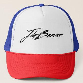 John Beaver Trucker Cap