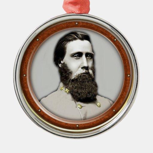John Bell Hood Ornaments