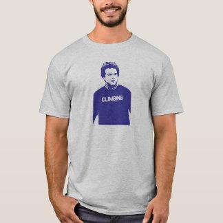 John Belushi Climbing T-Shirt