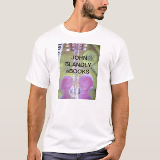 John Blandly eBook T-Shirt