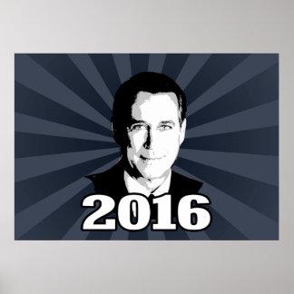 JOHN BOEHNER 2016 CANDIDATE PRINT