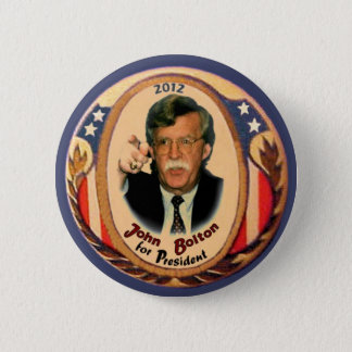John Bolton 2012 button