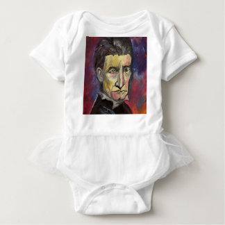 John Brown #Insta Baby Bodysuit