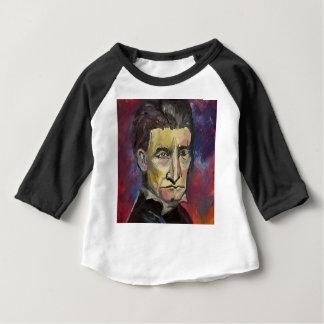 John Brown #Insta Baby T-Shirt