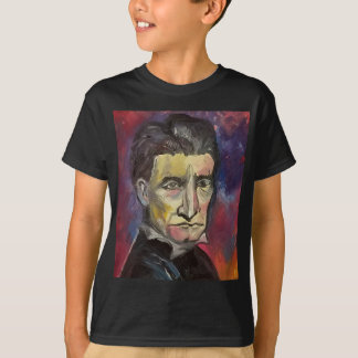John Brown #Insta T-Shirt