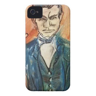 John Brown Oath iPhone 4 Case-Mate Cases