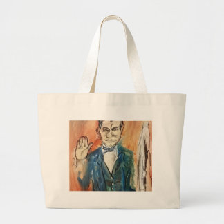 John Brown Oath Large Tote Bag