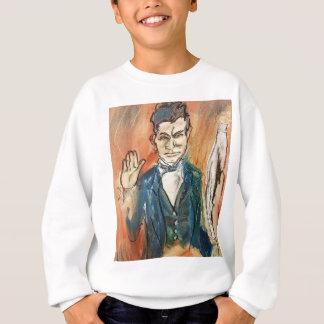 John Brown Oath Sweatshirt
