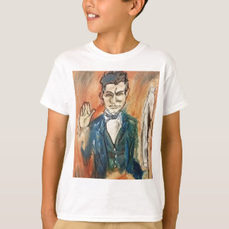 John Brown Oath T-Shirt