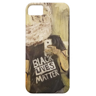 John Brown Selfie/Black Lives Matter iPhone 5 Covers
