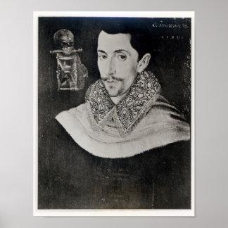 John Bull Poster