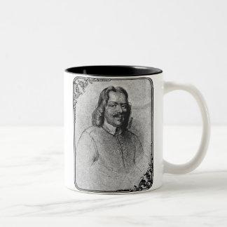 John Bunyan Classic Mug