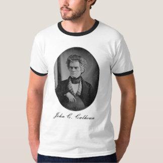 John C. Calhoun T-Shirt